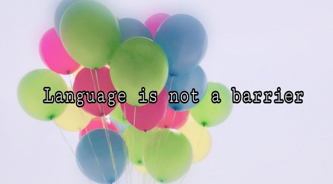 Language Vs Writing