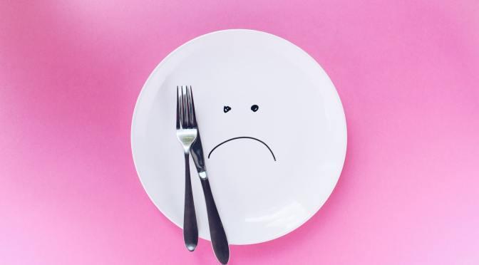 Weird Hunger