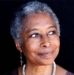 Author | Alice Walker